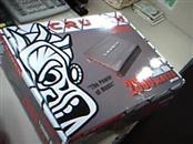 CRUNCH Car Amplifier PX2000.1D